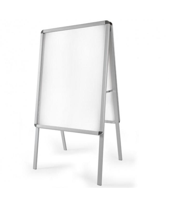 Hliníkový A stojan, formát A1